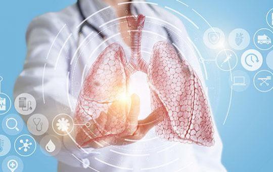 Хроническое заболевание легких