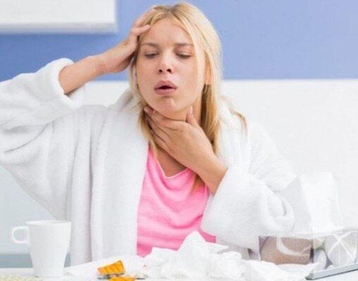 как коронавирус влияет на астму